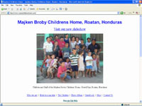 Roatan Children's Home